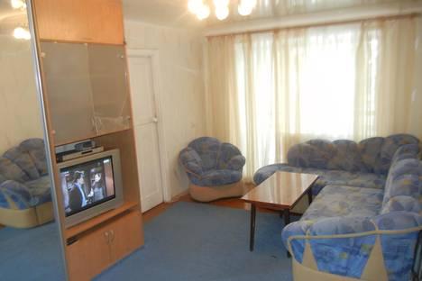 Сдается 2-комнатная квартира посуточнов Екатеринбурге, ул. Восточная, 14.