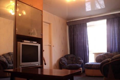 Сдается 1-комнатная квартира посуточнов Екатеринбурге, ул. Восточная, 14.