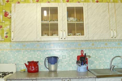 Сдается 2-комнатная квартира посуточнов Выксе, жуковского 1.