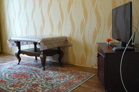 Сдается 1-комнатная квартира посуточно в Выксе, ул. Симы Битковой, 28в.