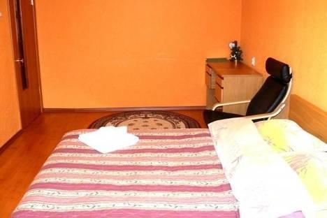 Сдается 3-комнатная квартира посуточнов Выксе, Жуковского мкр, 3.