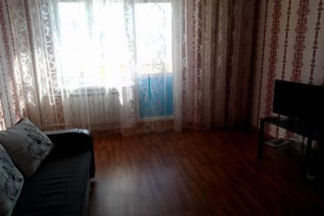 Сдается 1-комнатная квартира посуточнов Раменском, шоссе Северное, дом 16.