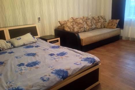 Сдается 2-комнатная квартира посуточнов Воронеже, Ул Владимира Невского 19.