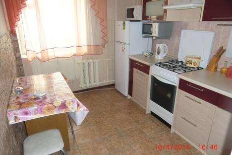 Сдается 2-комнатная квартира посуточно в Костроме, Свердлова 88.