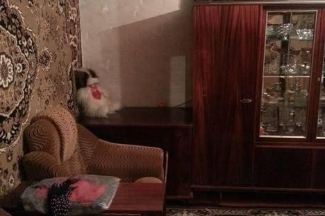Сдается 1-комнатная квартира посуточно во Владикавказе, Гугкаева, 63.