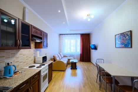 Сдается 2-комнатная квартира посуточно, переулок Нечевский, 21/1.