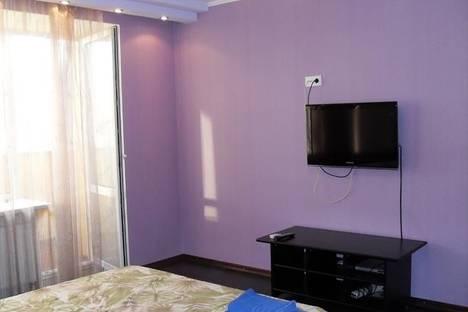 Сдается 1-комнатная квартира посуточнов Тюмени, ул. Малыгина, 52.