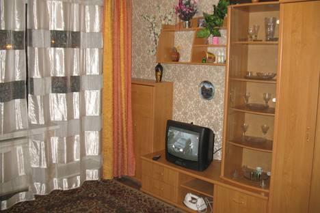 Сдается 1-комнатная квартира посуточно в Санкт-Петербурге, Новочеркасский проспект, 12к1.