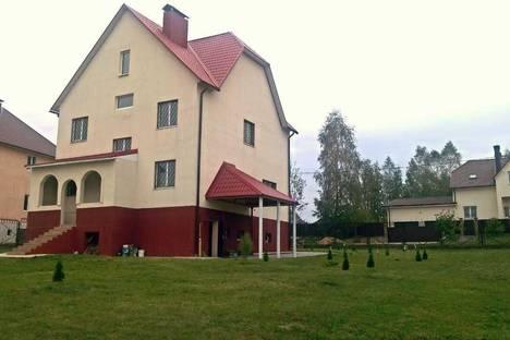 Сдается коттедж посуточнов Смолевичах, Околная, 50.