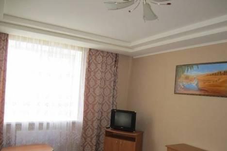 Сдается 1-комнатная квартира посуточно в Виннице, ул. 50 лет Победы, 31.