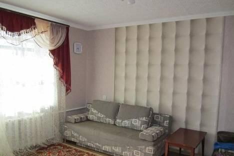 Сдается 1-комнатная квартира посуточно в Виннице, ул. 50-летия Победы, 36.