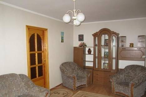 Сдается 2-комнатная квартира посуточно в Виннице, ул. Винниченка, 35.