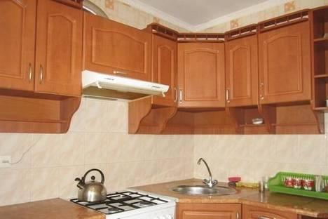 Сдается 1-комнатная квартира посуточно в Виннице, ул. Келецкая, 12А.