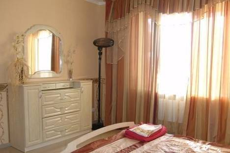 Сдается 1-комнатная квартира посуточно в Виннице, ул. Скалецкого, 40-а.