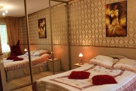 Сдается 2-комнатная квартира посуточно в Виннице, ул. Свободы , 1.