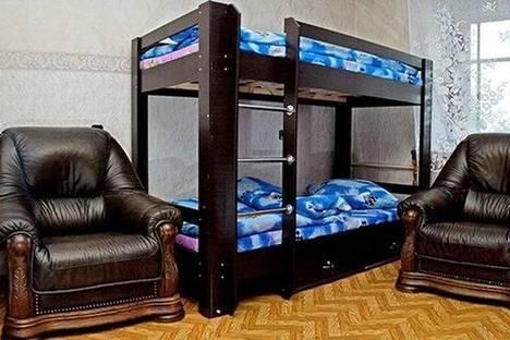 Сдается 3-комнатная квартира посуточно в Иванове, ул. Спартака, 10.