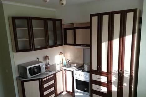 Сдается 1-комнатная квартира посуточно в Виннице, ул. Энгельса, 85а.
