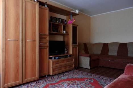Сдается 1-комнатная квартира посуточнов Дивееве, ул. Симанина, 7.