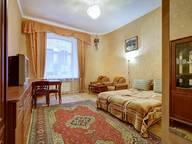 Сдается посуточно 1-комнатная квартира в Санкт-Петербурге. 38 м кв. ул. Средняя Подьяческая, д.9