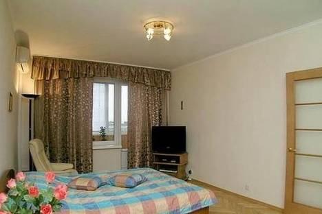 Сдается 1-комнатная квартира посуточно в Житомире, ул. Киевская, 39.