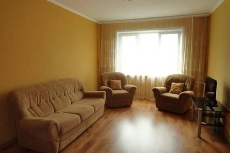 Сдается 2-комнатная квартира посуточно в Бобруйске, Рокоссовского 42.