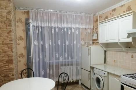 Сдается 1-комнатная квартира посуточно в Житомире, ул. Киевская, 8.
