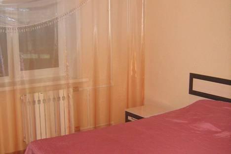Сдается 2-комнатная квартира посуточнов Белокурихе, ул. Советская, 2.