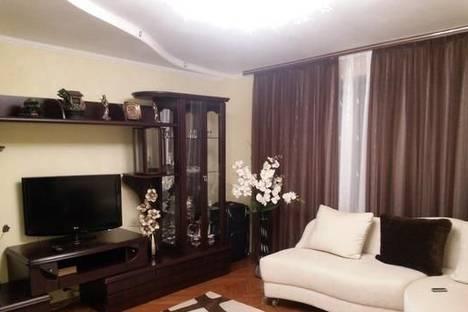 Сдается 3-комнатная квартира посуточно в Житомире, ул. Киевская, 58.