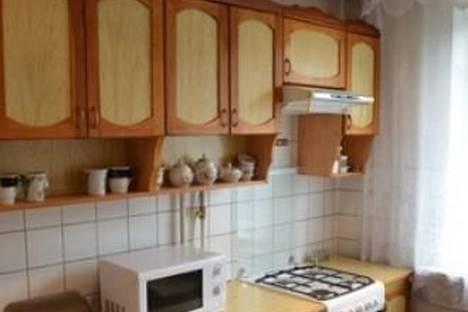 Сдается 2-комнатная квартира посуточнов Черновцах, ул. Героев Майдана, 101.