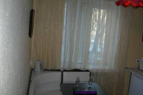 Сдается 2-комнатная квартира посуточнов Чернигове, ул. Серёжникова, 5.