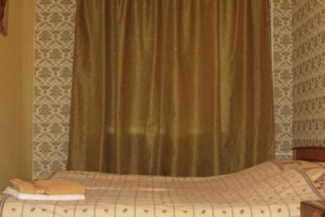 Сдается 2-комнатная квартира посуточнов Чернигове, ул. Коцюбинского, 69.
