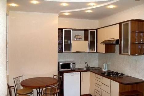 Сдается 2-комнатная квартира посуточно в Полтаве, ул. Куйбышева, 8.