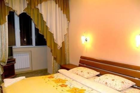 Сдается 2-комнатная квартира посуточно в Полтаве, ул. Сенная, 40/2.