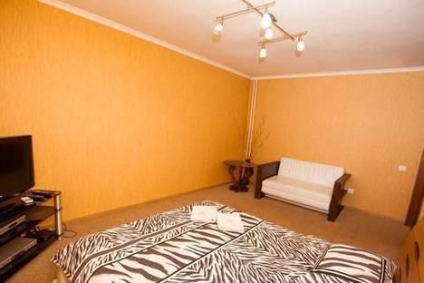 Сдается 1-комнатная квартира посуточно в Полтаве, ул. Комсомольская, 19а.