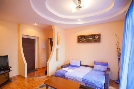 Сдается 1-комнатная квартира посуточнов Полтаве, Октябрьская, 44.