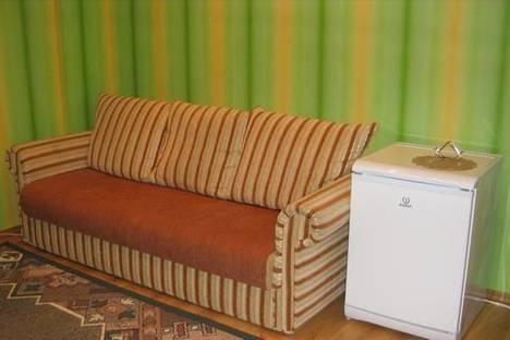 Сдается 1-комнатная квартира посуточнов Полтаве, ул. Р. Люксембург, 20.