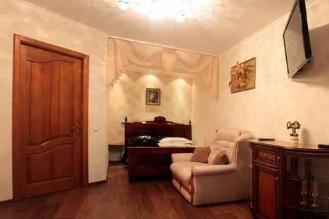 Сдается 1-комнатная квартира посуточнов Полтаве, ул. Вячеслава Черновола, 2Б.