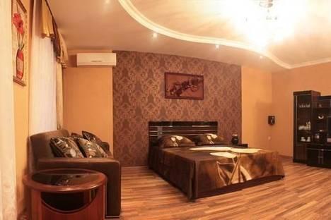 Сдается 1-комнатная квартира посуточно в Полтаве, ул. Пушкина, 75.