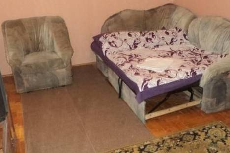 Сдается 2-комнатная квартира посуточнов Ужгороде, ул. Челюскинцев, 6.