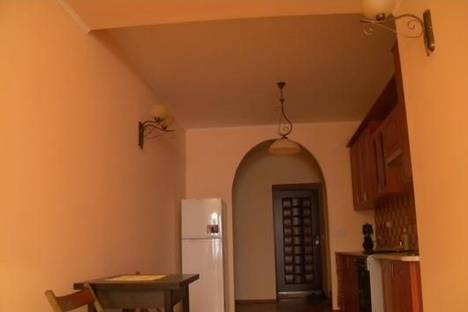 Сдается 2-комнатная квартира посуточно в Ужгороде, ул. Корзо, 14.