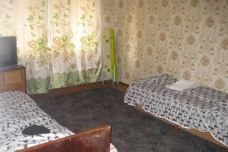 Сдается 2-комнатная квартира посуточнов Мукачеве, ул. Подопригоры, 3.