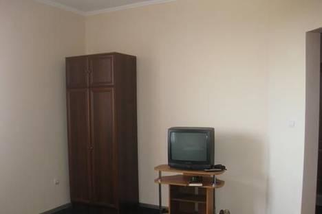 Сдается 1-комнатная квартира посуточно в Мукачеве, ул. Лермонтова, 35а.