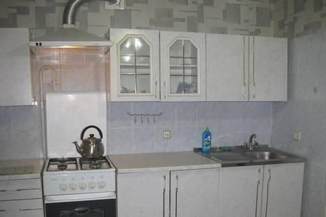 Сдается 2-комнатная квартира посуточно в Мукачеве, б-р Ю. Гойды, 5.