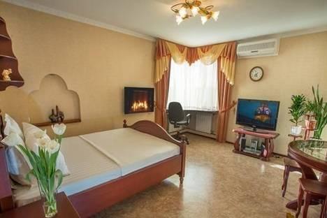 Сдается 1-комнатная квартира посуточно в Сумах, ул. Харьковская, 41.