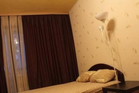 Сдается 1-комнатная квартира посуточно в Сумах, ул. Ильинская, 12.