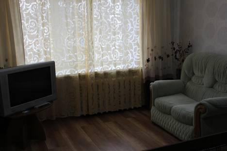 Сдается 1-комнатная квартира посуточнов Кургане, ул. Карла Маркса, 61.