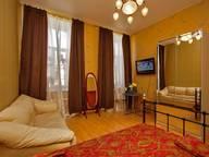 Сдается посуточно 1-комнатная квартира в Санкт-Петербурге. 30 м кв. Итальянская ул., д.21