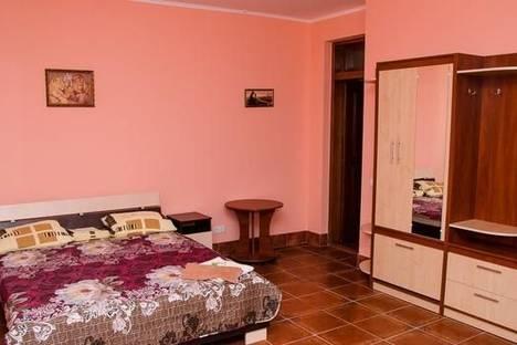 Сдается 1-комнатная квартира посуточно в Сумах, ул. Воскресенская, 8.