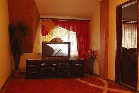 Сдается 3-комнатная квартира посуточнов Тернополе, ул. Фестивальная, 21.