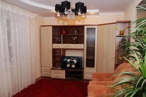 Сдается 2-комнатная квартира посуточно в Тернополе, ул. Мира, 1в.